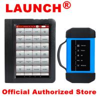 Buy cheap LAUNCH X431 V+ Diagnostic Of Heavy Duty Truck Diagnose HD III Module For 24V Truck Detector Scanner Tool from wholesalers