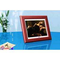 Buy cheap 15 Inch Wood Digital Photo Frame product