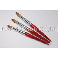 Buy cheap acrylic nail brushJRED from wholesalers