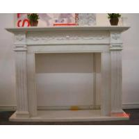 Buy cheap Provide Different Styles of Fireplace,Mantle, Hearth, Firebo from wholesalers