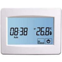 Buy cheap Electric Heat line Voltage room Thermostat from wholesalers