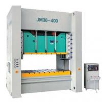 Buy cheap JMD36 Series H-type Double-Point Hydraulic Presses product