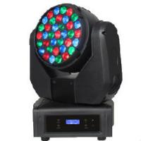 Buy cheap 36/37pcs cree 4in1 10w  Led Beam Light disco dj dmx led stage effect  lights from wholesalers