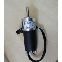 Buy cheap DEK Printing Machine Maxon DC Motor 157729 Orbit Conveyor Front Motor from wholesalers