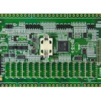 Buy cheap Blind Buried Via TG150 FR4 Printed Circuit Board Copper Clad PCB Design from wholesalers
