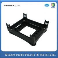 Buy cheap Household Product Injection Plastic Molding , Shaping Mode Injection Mould Tool Makers product