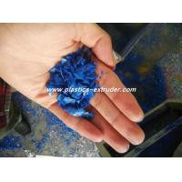 Buy cheap PET Filament Yarn Making Machine By ALL Recycled PET Bottles Materials from wholesalers