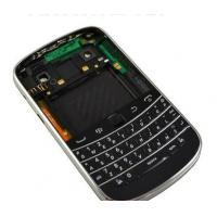 Buy cheap For BlackBerry Bold 9900 Complete Full Housing Replacement from wholesalers
