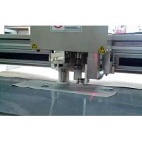 Buy cheap Garment Apparel Flexible Cloth Textile Fabric Pattern CAD Digital Cutting Table from wholesalers