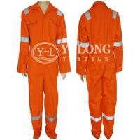 Buy cheap YL-217# fluorescent orange high visibility clothing from wholesalers