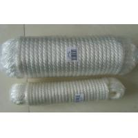Buy cheap nylon solid braided rope product