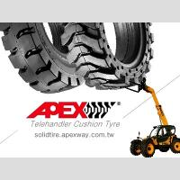 Buy cheap Telehandler Solid Tire from wholesalers