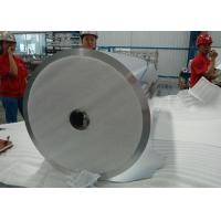 Buy cheap Brazing Aluminium Foil Roll For Auto Condenser Fin Hi - Tensile Strength from wholesalers