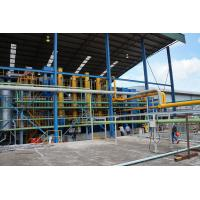 Buy cheap Biomass Gasifier Power Generation Biomass Gasification Power Plant from wholesalers