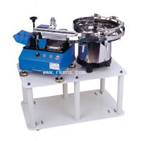 Buy cheap Loose packed capacitors cutting machine from wholesalers
