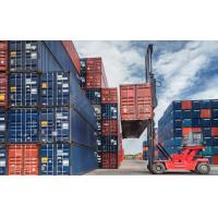 Buy cheap World Shipping Routes / Sea Freight Routes China To Vancouver from wholesalers