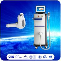 Buy cheap Permanent Diode Laser Hair Removal Machine For Skin Rejuvenation from wholesalers