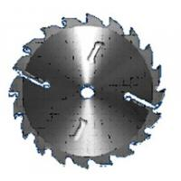 Buy cheap MULTI-RIPPING SAW BLADES WITH RAKER from wholesalers