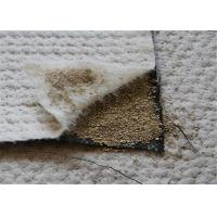Buy cheap Geosynthetic clay liner, 3 layer,4layer geosynthetic clay layer,pond liner bentonite with Woven Fabric Bottom Layer from wholesalers