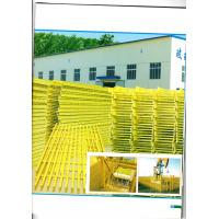 Buy cheap frp bracket, profiles, Pultrusion process products FRP rods from wholesalers