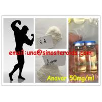 Buy cheap Safest Finished Oil Injectable  Anabolic Steroids Anavar 50mg mg/l for Fat Loss Oxandrolone from wholesalers