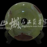 Buy cheap Natural Onyx carving craft from wholesalers