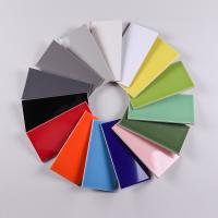 Buy cheap Kitchen Glazed Colorful Wall Tiles Ceramic Mosaic Subway Tile 7mm Thickness product