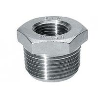 Buy cheap Steel Forged Fittings ASTM A182 F11,F22 , Elbow , Tee , Reducer ,SW, 3000LB,6000LB ANSI B1 from wholesalers