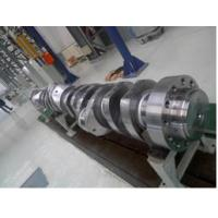 Buy cheap Marine crankshaft MAN & Wartsila high & medium speed from wholesalers