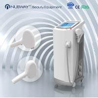 Buy cheap 2016 new type CE TUV approved 808nm diode laser hair removal machine price from wholesalers
