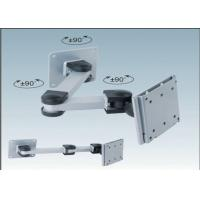 Buy cheap Customized 10 inch - 25 inch TV Wall Mount Brackets CE RoHs Certification from wholesalers