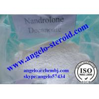 Buy cheap Nandrolone Decanoate Raw Steroid Powders Anabolic Deca-durabolin CAS 360-70-3 Deca from wholesalers