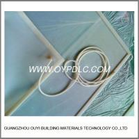 Buy cheap Silicone tube of Vacuum Bag for Glass laminating machinery, vacuum bag great quality, high tear resist from Wholesalers