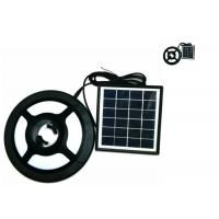 Buy cheap Solar Powered 150 LM Solar Camping Lights 4 -5 Hrs 100% Brightness CE ROHS FCC Approved product