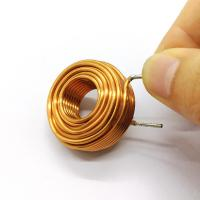 Buy cheap Supply Ignition Coil spark coil  induction coil  laminated iron core coil magnetic circuit coil Oudin coil tension coil from wholesalers