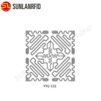 Buy cheap 2018 new products PVC NFC Smart Rfid Tag / Passive RFID Tag / Rfid Sticker Tag for Medicine management from wholesalers