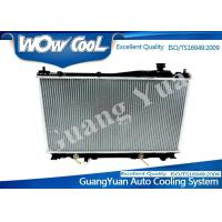 China 01-05 Auto Aluminum Radiator For Honda Civic ES7 / ES8 OEM 19010 PLC 901 PDI 2354 on sale
