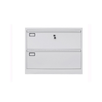 Buy cheap School 900mm Wide 2 3 4 Drawer  Hanging Lateral Filing Cabinet from wholesalers