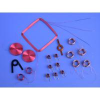 Buy cheap Single / Multi-layer Huge Storage Inductor Coils For Remote Control Unit from wholesalers