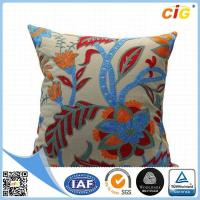Buy cheap Shrink-Resistant Decorative Throw Pillow Covers With Polyester Or Cotton from wholesalers