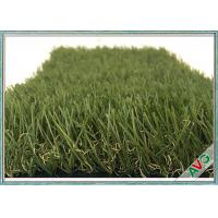 Buy cheap Easy Installation Synthetic Pet Grass Good Water Permeability Monofil PE + Curly PPE from wholesalers