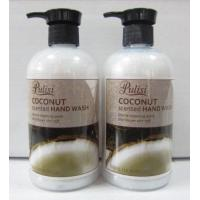 Buy cheap 500ml Coconut Scented Hand Wash from wholesalers