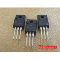 Buy cheap Power discrete component Mosfet-SVF12N65T/F/K/S from wholesalers