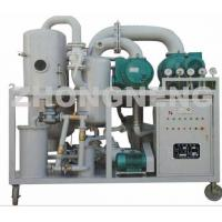 Sell Double-stage Vacuum Transformer Oil Purification