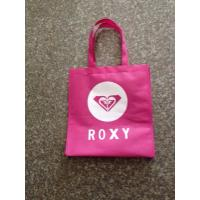 Buy cheap Eco-Friendly Colored Non Woven Fabric Bags Embossing Printing For Shopping from wholesalers