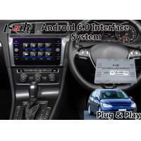 Buy cheap Android 6.0 Interface Navigation Box for 2017-2019 Volkswagen Golf Tsi Wagon Au-Spec from wholesalers