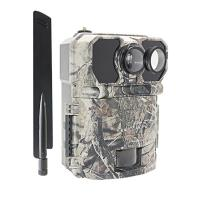Buy cheap High Resolution 4g Wildlife Camera , Night Vision 4g Lte Trail Camera from wholesalers