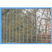 Buy cheap Security 358 High Security Fence Glavnized And Electrostatic Polyester Powder Coated from wholesalers