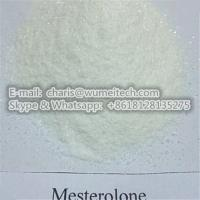 Buy cheap Pharma Grade Steroids Anabolic Androgen Proviron Mesterolone CAS 1424-00-6 product