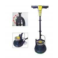 "China 250W 13"" Orbital Floor Sander With Pad Holder And Polishing Pad on sale"